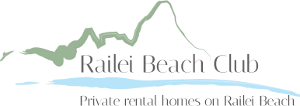 Railei Beach Club: Private Rental Homes on Railei Beach, Krabi, Thailand