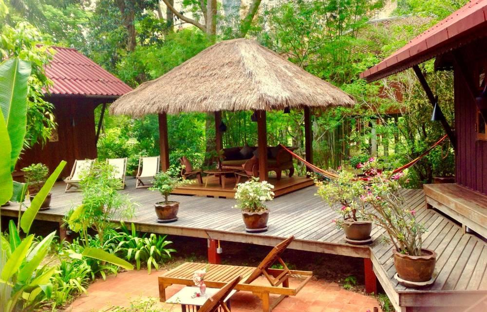 Baan Rim Garden