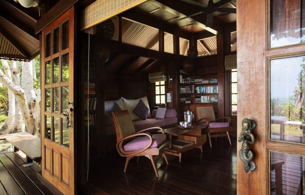 Baan Solly 2 Railei Beach Club - Two-storey-single-family-residence-by-baan-design