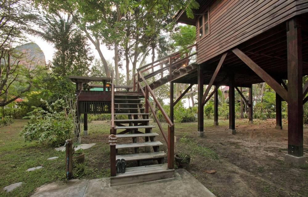 Baan Sabaai 8 Sea View
