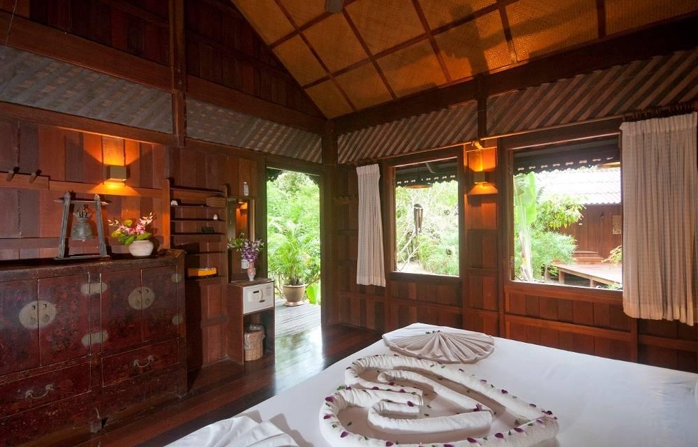 Master Bedroom Baan Rim 20a Railei