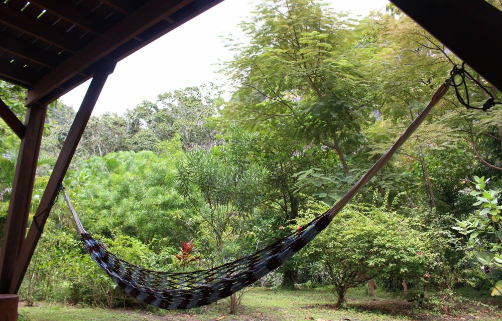 Baan Marcia 10 Under Guest Wing